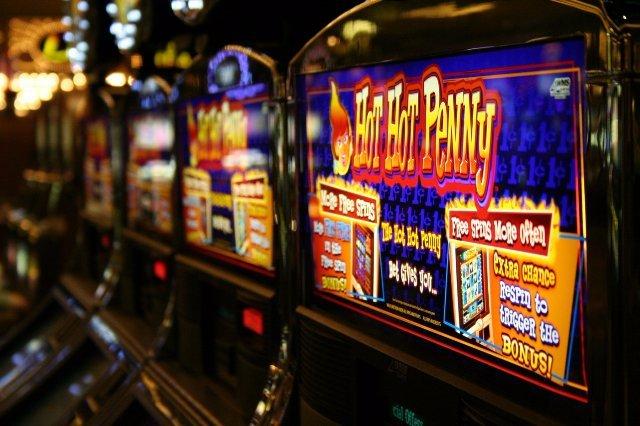 Преимущества игры в Вулкан казино
