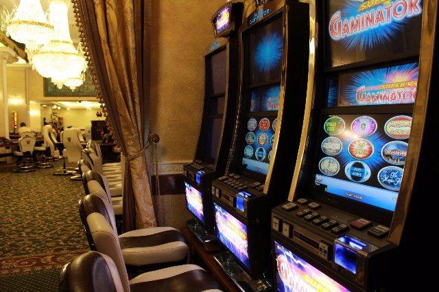 """Что мы знаем про слот """"Arriva"""" от Фараон казино"""