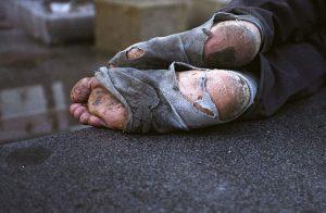 В Белгородской области бомж убил женщину