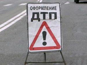 Серьезное ДТП на пустой дороге в Ивановской области
