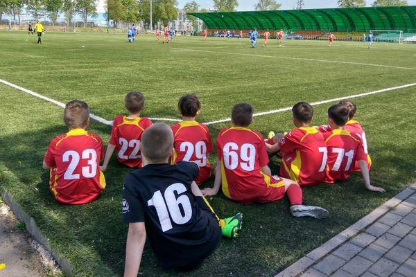 Тульский «Арсенал» удачно стартовал на Lukoil Cup
