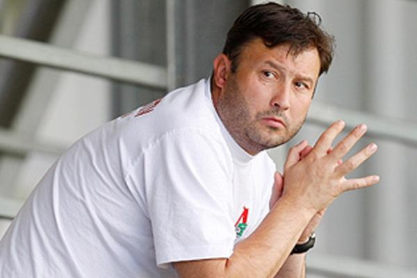 Дмитрий Балашов может перейти на работу в московский «Спартак»