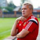 Юрий Черьевский: В весенней части сезона «Арсенал-2» показывает очень хороший футбол