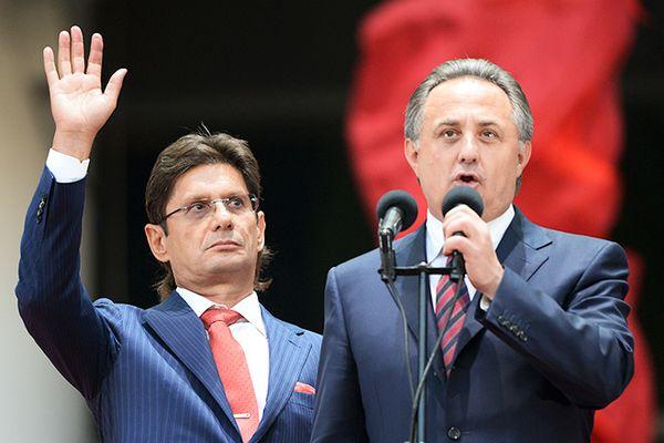 Виталий Мутко: К сожалению, в Туле болельщики «Спартака» продолжали празднование