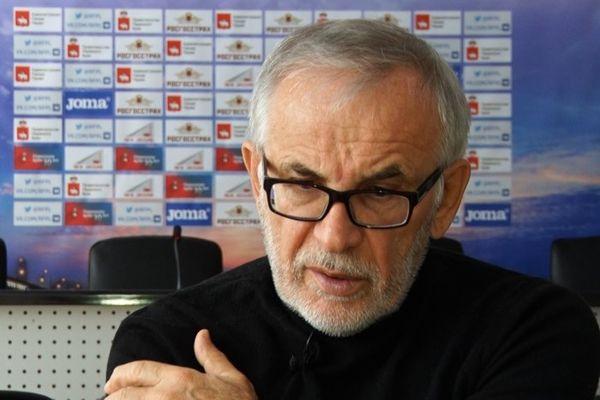 Гаджи Гаджиев: У «Амкара» качество было чуть повыше, но этого недостаточно, чтобы забивать голы