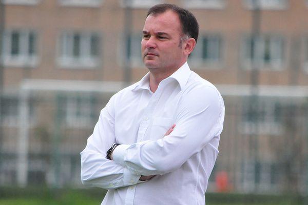 Александр Гришин вместо тульского «Арсенала» может возглавить «Химки»