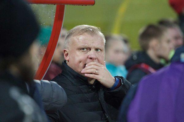 Сергей Кирьяков: В какой-то мере мне стыдно за игру «Арсенала»