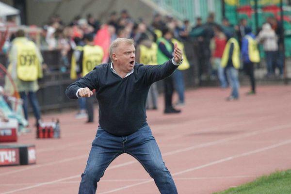 Попечительский совет тульского «Арсенала» решит судьбу Сергея Кирьякова