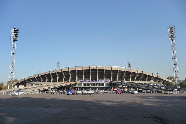 В Красноярске продали уже 8 тысяч билетов на матч с тульским «Арсеналом»