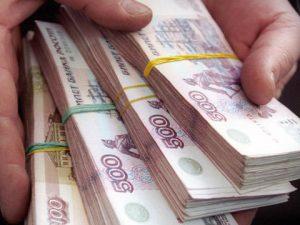 В Саранске арестовали мужчину, который украл у работодателя 51 000 рублей