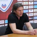 Алексей Поддубский продолжит тренировать «СКА-Хабаровск» в премьер-лиге