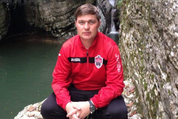 Сын экс-наставника тульского «Арсенала» возглавил саратовский «Сокол»