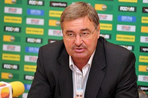 Борис Стукалов: Матч в Туле для «Енисея» будет очень тяжёлым