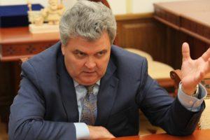 Мэр Саранска опять остался недоволен работой администрации города