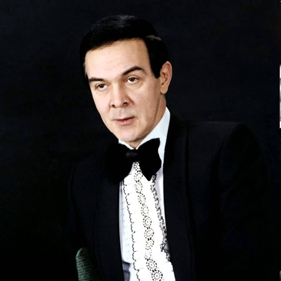 Концерт, посвященный юбилею легендарного Муслима Магомаева – ФОТО