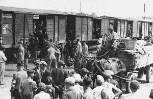 Сегодня День памяти жертв депортации крымскотатарского народа — ВИДЕО