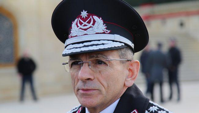 «Народ поддерживает президента» — Мадат Гулиев о разоблаченной группе шпионов