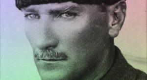 В Турции отмечают День памяти Ататюрка