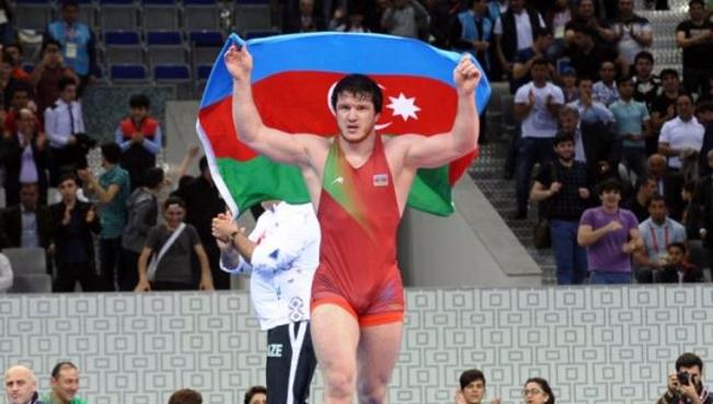 Исламиада: Сборная Азербайджана вышла в лидеры в командном зачете