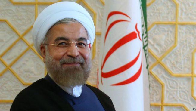 Роухани победил на президентских выборах в Иране