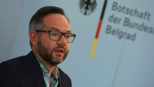 Госминистр МИД Германии: Совет Европы до сих пор не имеет доступ в Нагорный Карабах