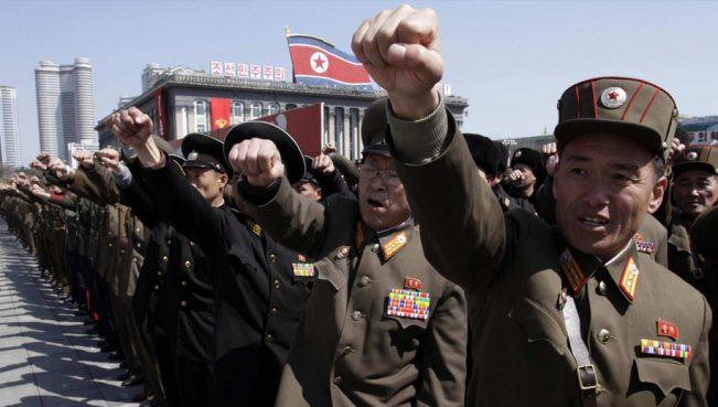 КНДР: «Пхеньян не откажется от «ядерного сдерживания», даже если США углубит санкционное давление»