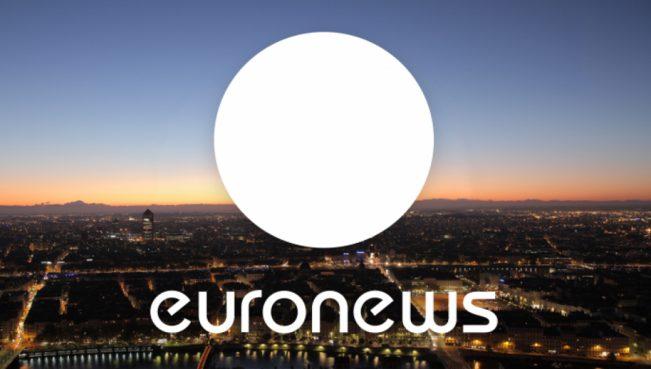 Украинская служба Euronews прекращает работу