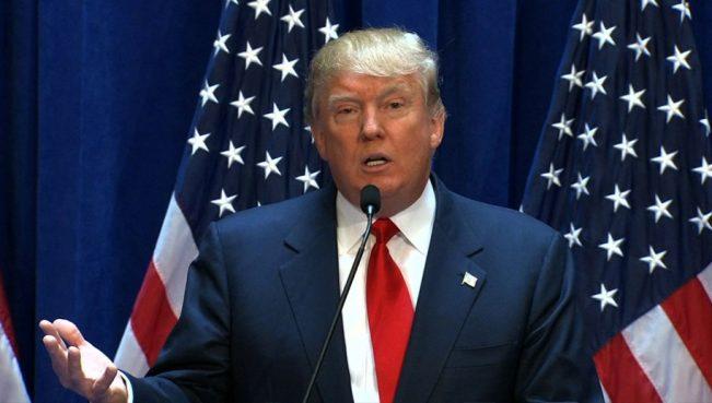 Трамп: «Все страны мира должны совместными усилиями изолировать Иран»