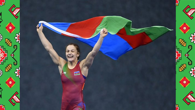 Исламиада: Азербайджанские спортсмены завоевали еще 20 медалей