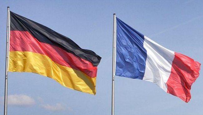 Германия иФранция хотят заняться стабилизацией еврозоны