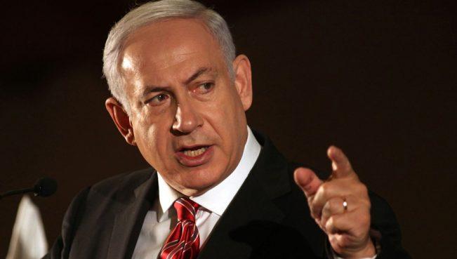 Нетаньяху: Израиль и США способны остановить иранскую экспансию на Ближнем Востоке