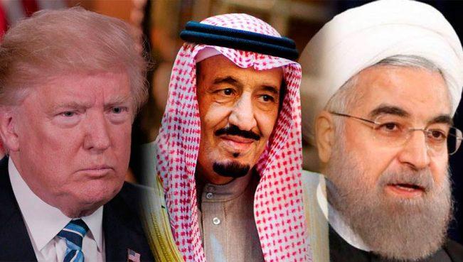 Антон Мардасов: «Если США намерены сдерживать влияние Ирана в регионе, то начинать надо с Сирии»