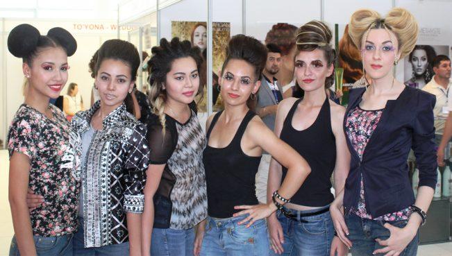 В столице пройдет Beauty Expo Uzbekistan 2017
