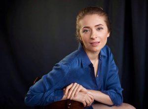 Юлия Тарасенко: «Общаясь с искусством, нужно быть крайне осторожным…» — ИНТЕРВЬЮ