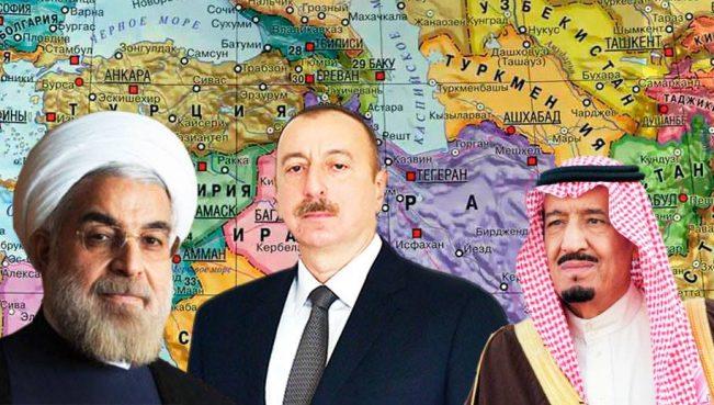 Российский политолог: «Азербайджану придется сделать выбор между Ираном Саудовской Аравией»