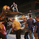 Доказана причастность Гюлена к попытке переворота в Турции