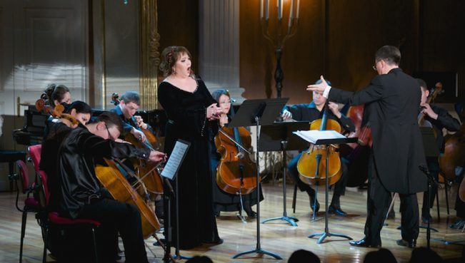 Золотые страницы классической музыки