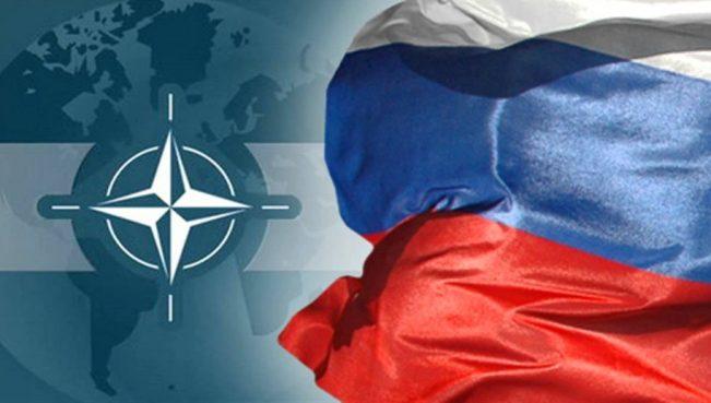 МИД России: «Отношения c НАТО находятся в самом глубоком с момента окончания холодной войны кризисе»
