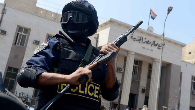 В Египте боевики напали на автобус с христианами: есть жертвы