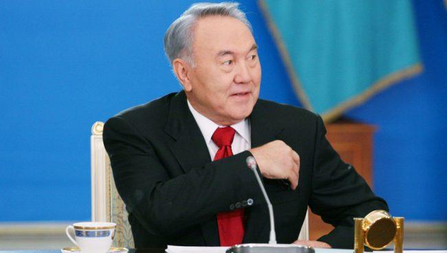 Назарбаев:«Кто готов к изменениям, тот выиграет»