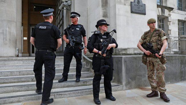 В Британии проживают 23 тысячи экстремистов, готовых исполнить теракты