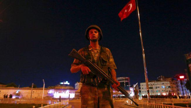 Итоги расследования попытки захвата власти в Турции