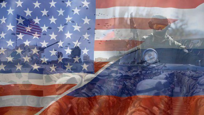 Эксперт: «Военные действия между США и Россией уже идут»