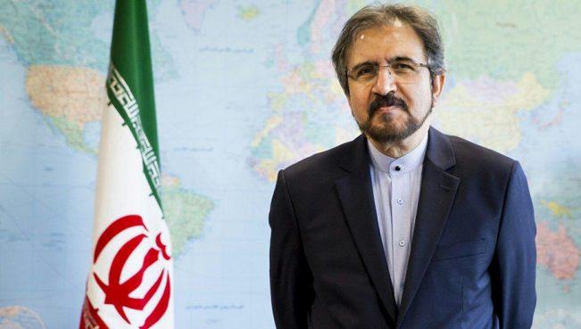 МИД ИРИ: «Ракетная политика Ирана носит исключительно оборонительный характер»