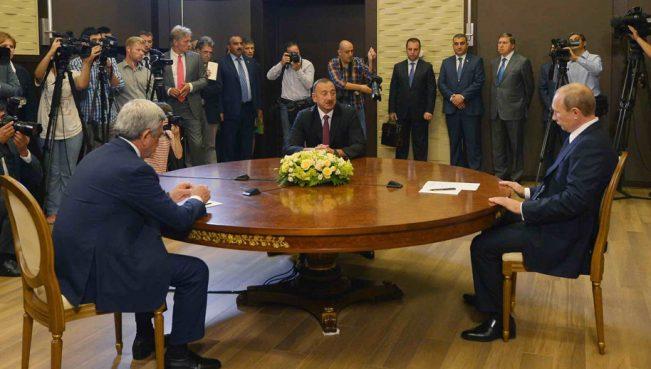 Эксперт: «Процесс урегулирования карабахской проблемы опять зашел в тупик»