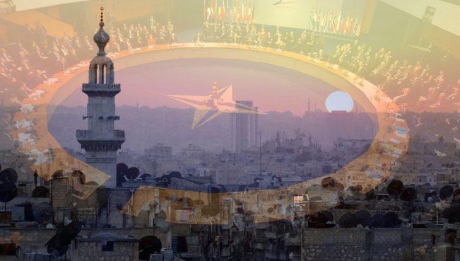 Турецкий политолог: «НАТО не будет участвовать в операциях в Сирии»