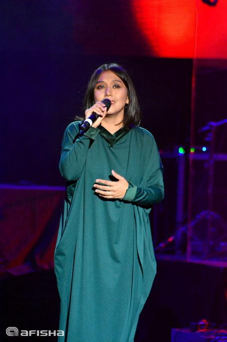В столице прошли концерты Заслуженной артистки Узбекистана – ФОТОСЕССИЯ