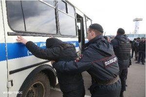 В Севастополе поймали мужчину, который подозревается в краже игрушек из магазина