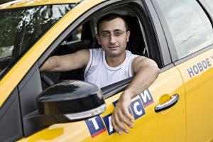 1 июня водителям с иностранными правами запретили работать в России