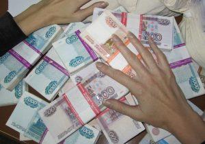 На поддельных инвалидах удалось наварить четверть миллиона рублей